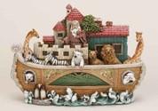 Noah's Ark Figure