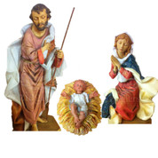 "3 Piece Fontanini Nativity Set 27"" -ROMCOMBO1"