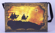 Ornament - Three Kings follow the North Star Lighted Style OWX46593B