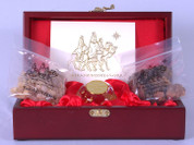 Single Box Deluxe of Gold, Frankincense and Myrrh