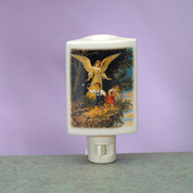 Night Light Guardian Angel Style A Burner GCPN255A