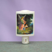 Night Light Guardian Angel Style C Burner