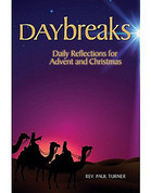 Daybreaks Daily Reflections for Advent & Christmas - ISBN 9780764825408