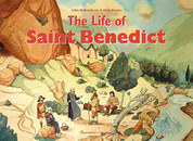 The Life of Saint Benedict - ISBN 9781586179854