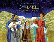 Ishmael: The Shepherd Boy of Bethlehem - ISBN9781586179878