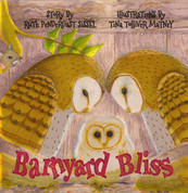 Barnyard Bliss - ISBN 9781940209098