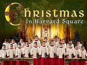 CD- Christmas In Harvard Square