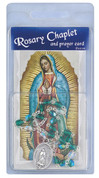 Chaplet for Our Lady of Guadalupe - Style DV5890CP