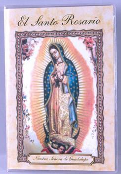 Spanish - El Santo Rosario