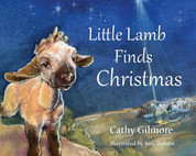 Little Lamb Finds Christmas - 9780764824890