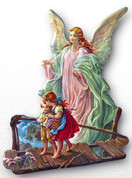 Magnet - Guardian Angel Style FAR15A02