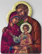 Magnet - Holy Family Style FAR15I102