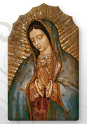 Magnet - Our Lady of Guadalupe Style FAR15M50