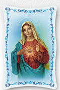 Plaque - Immaculate Heart of Mary Style FAR1151C52