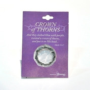 Pocket Token Crowns of Thorns - Style RO75629