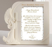Memorial Photo Frame - Style RO46876