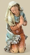 1 Piece Nativity Mary from Joseph's Studio made of Resin  stands 16 inches tall RO39532