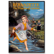Children-Dvd-Saint-Bernadette-Princess-of-Lourdes-AL004DV1