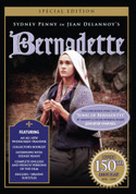 Dvd St Bernadette of lourdes 150th Anniversary
