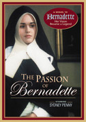 DVD The Passion of Bernadette