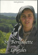 Saint Bernadette of Lourdes Navis Pictures catholic kids