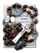 Chaplet of the Stations of the Cross - Style HI01020