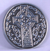 Pocket Token Irish Blessing - Style CTPT111