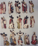 Stations-of-the-cross-polychrome