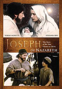 DVD Joseph - Man Closest to Christ - IGHNAM