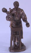 St Joseph the Worker Statue - Style PT10482