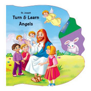 Turn & Learn Angels - Style CB90322