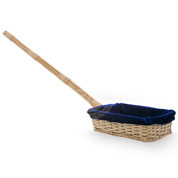 Collection Basket with Handle - Style XX00204