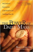 The Power of Daily Mass - 9781594715624