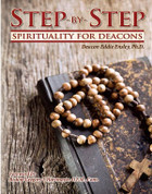 Step By Step Spirituality for Deacons - AB20843