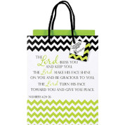 Gift Bag with Lord Bless You - DIGB4012