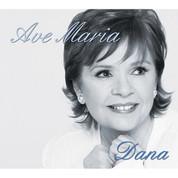 Ave Maria CD by Dana - DANAVEMARIA