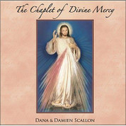 Chaplet of Divine Mercy by Dana - DANCHAPLET