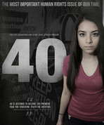 "DVD Documentary ""40"" - IG40MM"