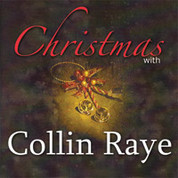 Christmas with Collin Raye CD- IGCWCRD