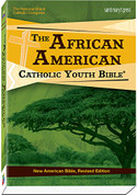 African American Catholic Youth Bible - 9781599821108