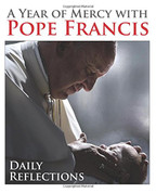 Year of Mercy with Pope Francis - 9781612788357