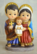 Statue of the Holy Family - Style SIP204HF