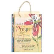 Giftbag I Said A Prayer for You Today - Medium Style DIGB4016