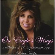 CD- On Eagle's Wings by Robin Kochis - LPK6825