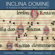 CD- Inclina Domine - Gregorian Chant OC20187