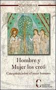 Homber y mujer los creo - USMCR001