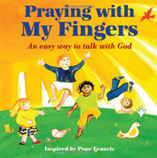 Praying with My Finger - 9781612615257