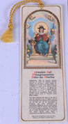 Bookmark Divino Nino in Spanish