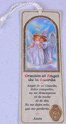 Bookmark Guardian Angel in Spanish