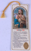 Bookmark Jesus the Shepherd in Spanish